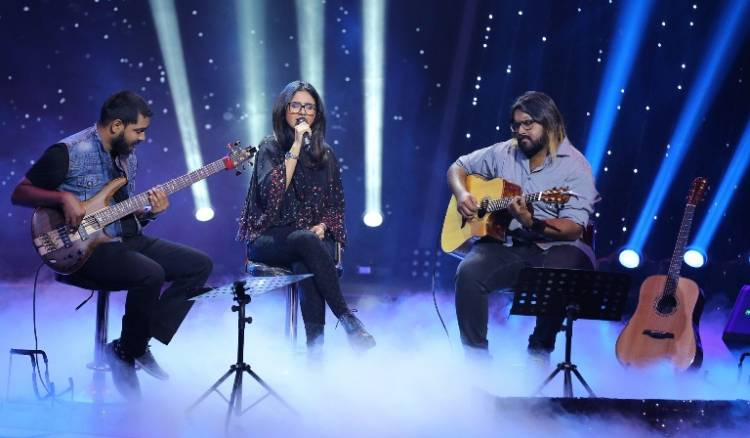 Singing Stars Contestants Put Forth Alluring Performances to Seal Their Semi- Finals Spot