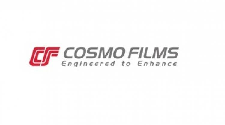 Cosmo Films Q4 PAT at Rs 27 Cr I Net Revenue at Rs 2,156 (YoY) for FY19