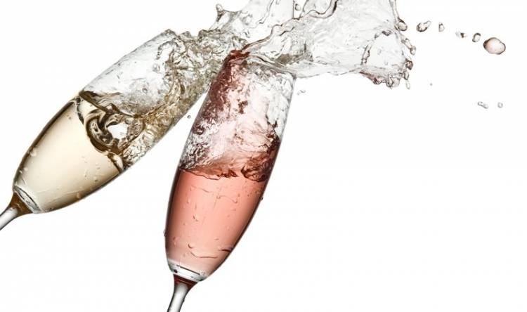 Moet & Chandon Champagne Dinner - Prego, Taj Coromandel