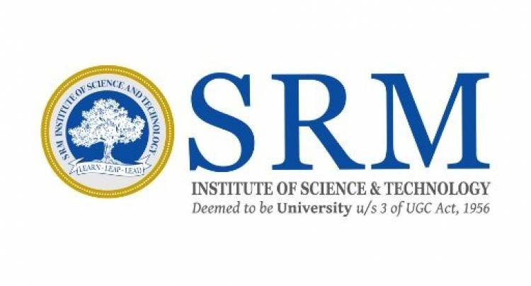 Two unfortunate incidents occurred in SRMIST