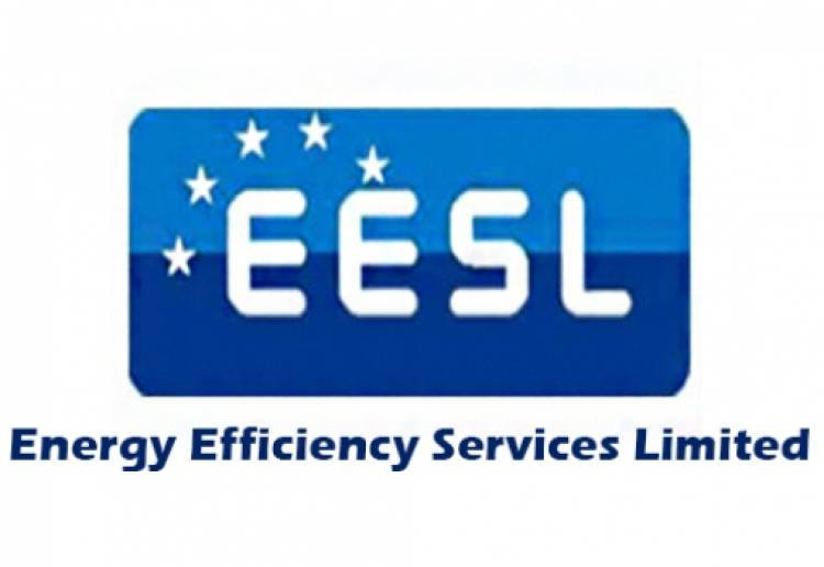 EESL registers 70% consolidated revenue growth in FY19