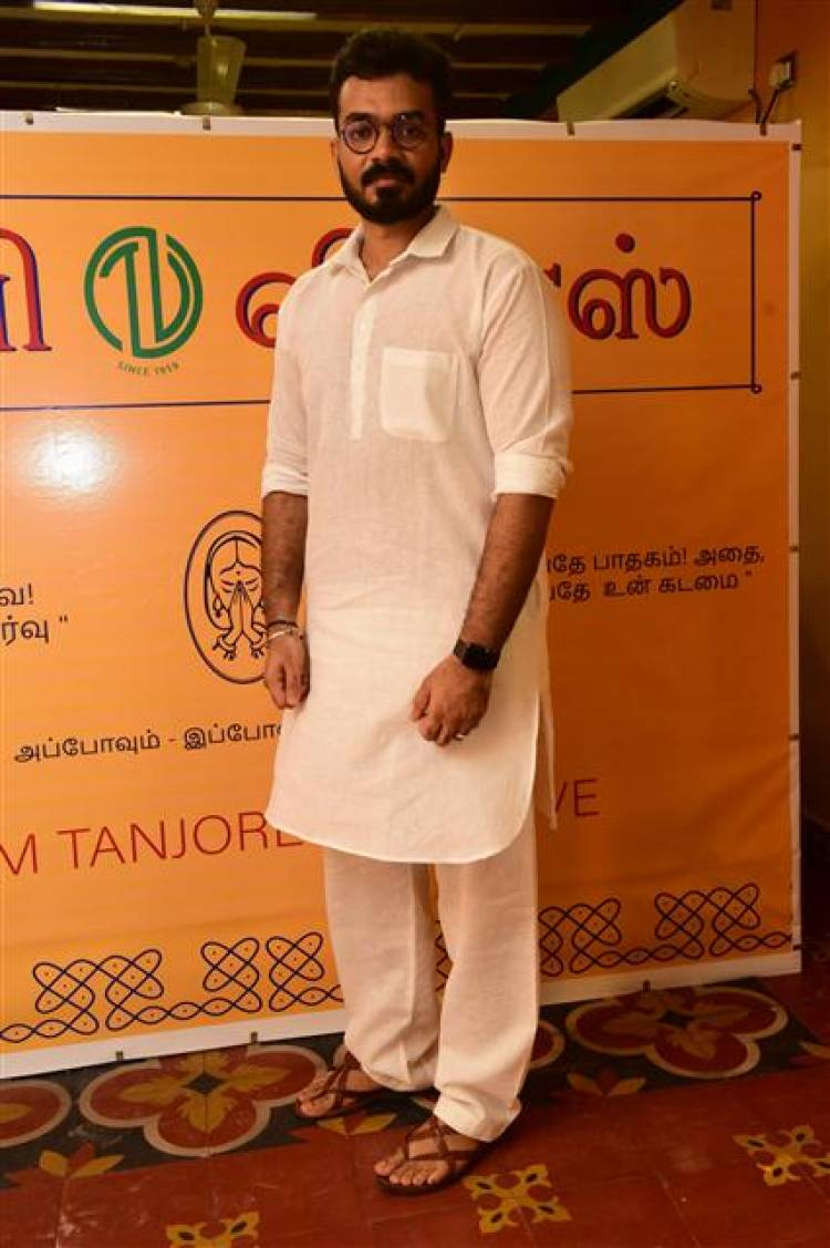 Thambi Vilas opens doors to a newly refurbished T. Nagar outlet