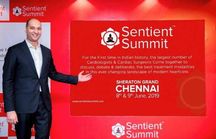 Apollo Hospitals - Sentient Summit