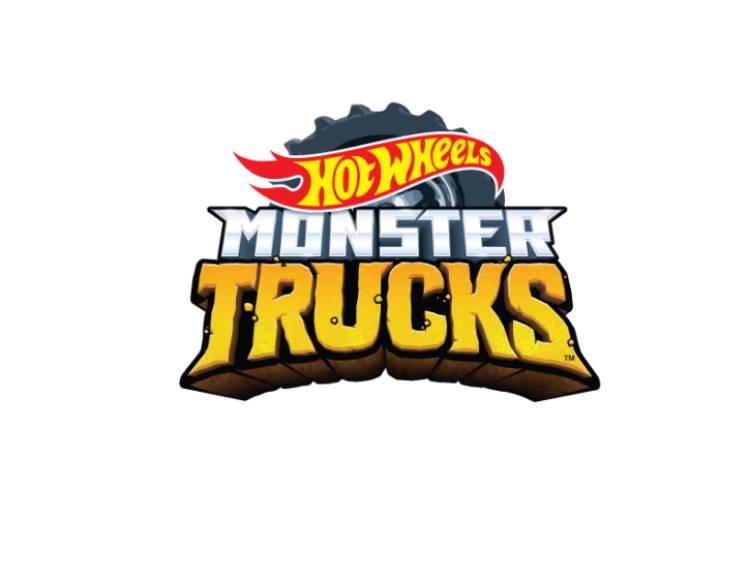 Hot Wheels introduces Monster Trucks