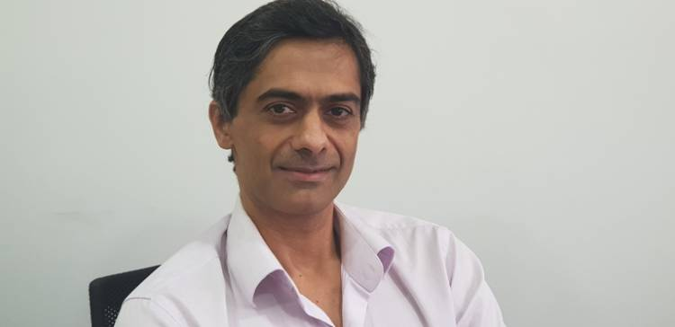 Quess Corp appoints Krish Seshadri as CEO of Monster APAC & Gulf