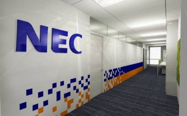 NEC partners with C-DAC