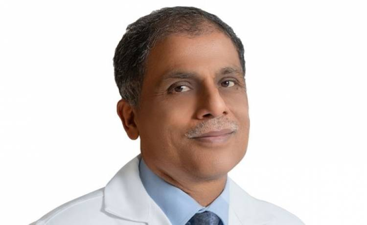 Internationally renowned oncologist, Dr. Anil K. D'Cruz is now associated with Apollo Hospitals
