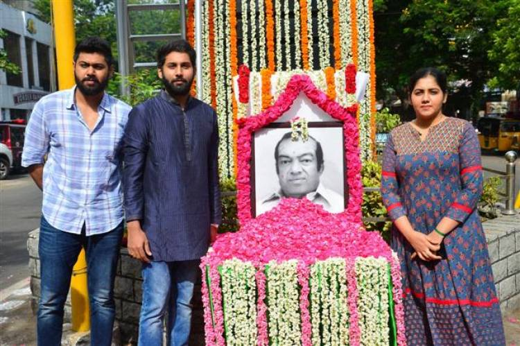 Remembering Legendary Icon Veteran Kavingnar Kannadhasan on his 93rd Birthday