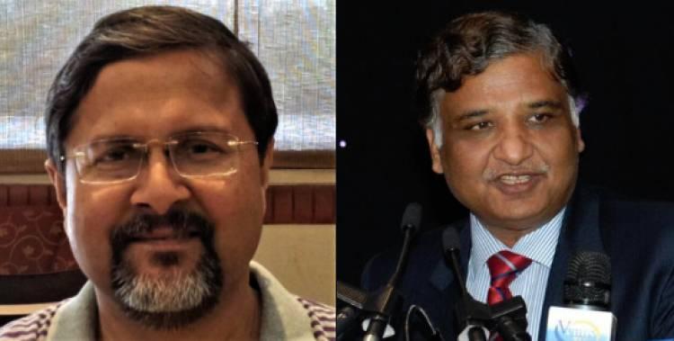 Arvind Kumar Is New Intelligence Bureau Head, Samant Goel Next RAW Chief