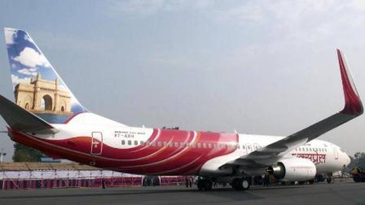 Air India Express flight veers off taxiway in Mangalore; passengers safe