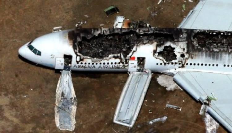 10 killed in plane crash in USA
