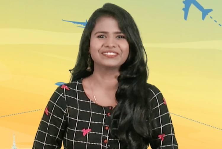 ஜாலியா ஒரு வெகேஷன்