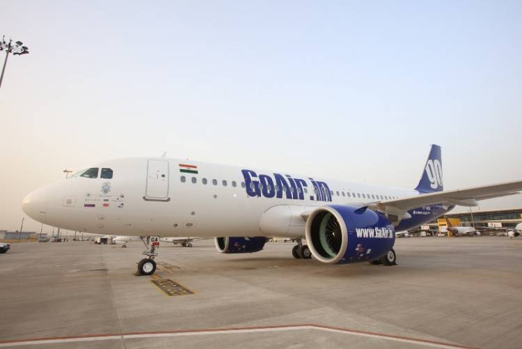 GoAir spreads wings with 7 new International Routes