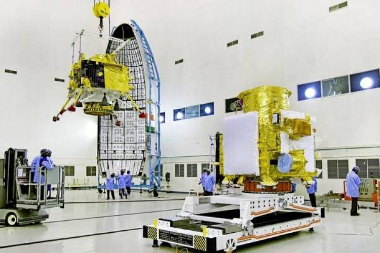 Chandrayaan-2: Carrying Indian flag to Moon top priority for Twitterati