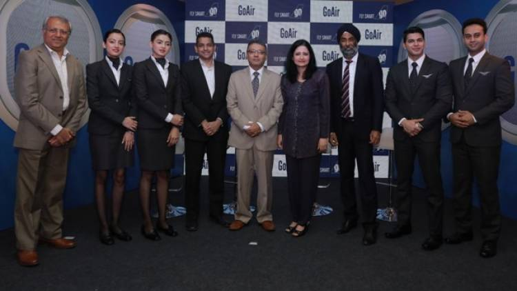 GoAir expands network with a slew of new flights