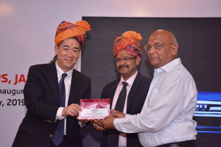 Isuzu Motors India strengthens its sales and service offering in Jaipur