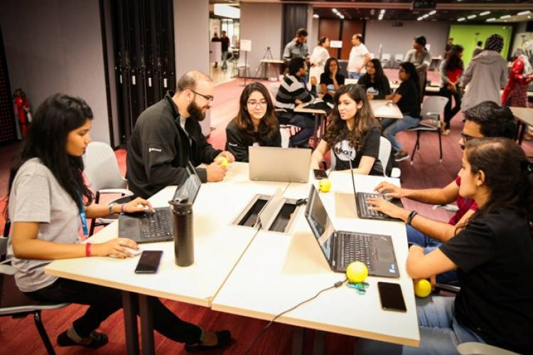 Driving cultural transformation - Microsoft hosts world's largest private Hackathon
