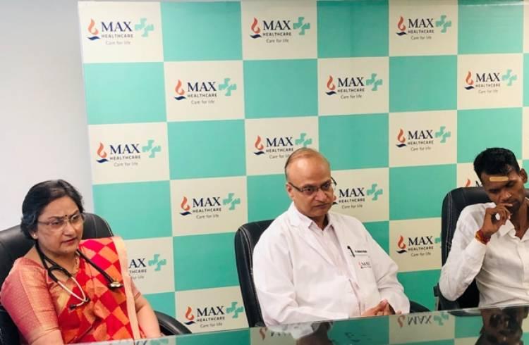 Max Hospital, Vaishali raises awareness onrising incidences of kidney diseases amongst youth