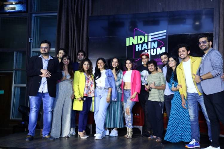RED FM is set to catch the pulse of Indian youth with the launch of 'Indie Hain Hum'