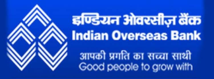 Indian Overseas Bank-Increase of Authorised Capital