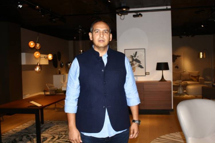 Zoe Concepts Pvt Ltd launches BoConcept'sfirst retail outlet in South India