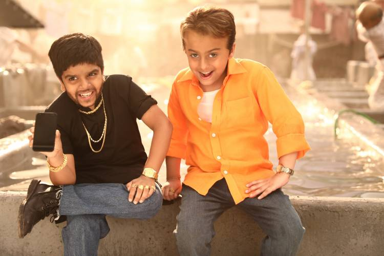 MunnaBoy and Short-Circuit reunite for Flipkart's latest campaign