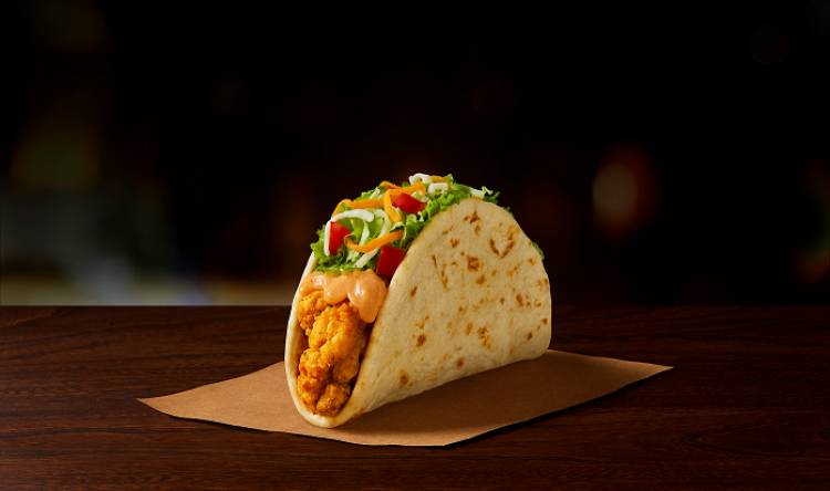 Taco Bell Brings its Iconic Gordita to India
