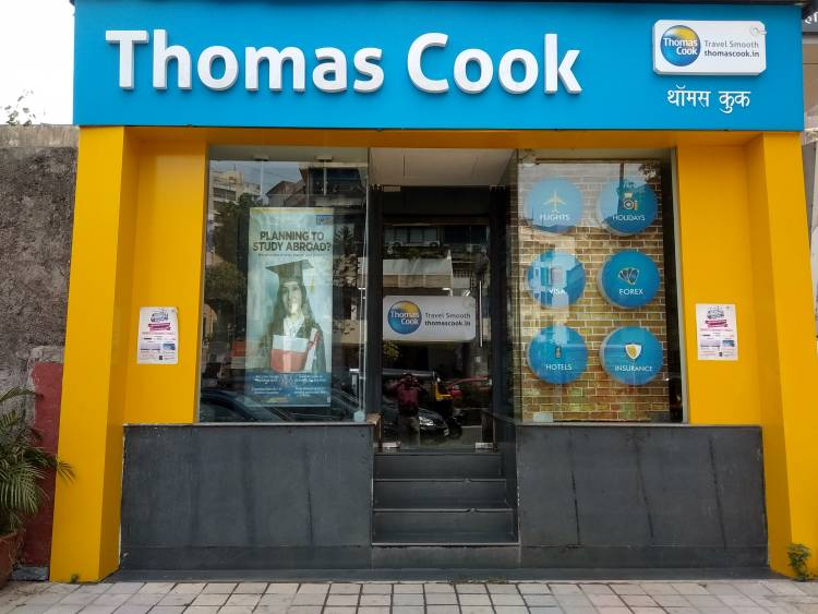 Thomas Cook India Limited - Festive Quote - Mr. Rajeev Kale, President & Country Head, Holidays, MICE, Visas- Thomas Cook India