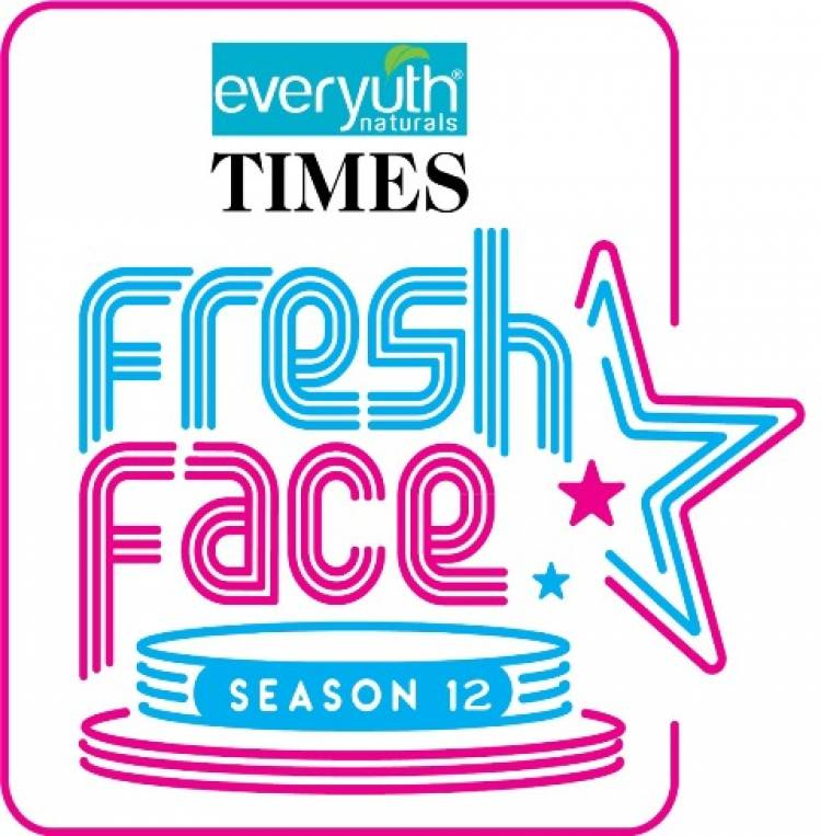 Aditya Seal &Radhika Madan launches the 12th Season of Everyuth Times Fresh Face