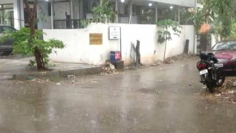 சென்னையில் நிலத்தடி நீர் மட்டம் 4 அடி உயர்வு