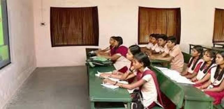 ஆசிரியர்கள் சொத்து விவரங்கள்: பள்ளிக் கல்வித் துறை அதிரடி உத்தரவு