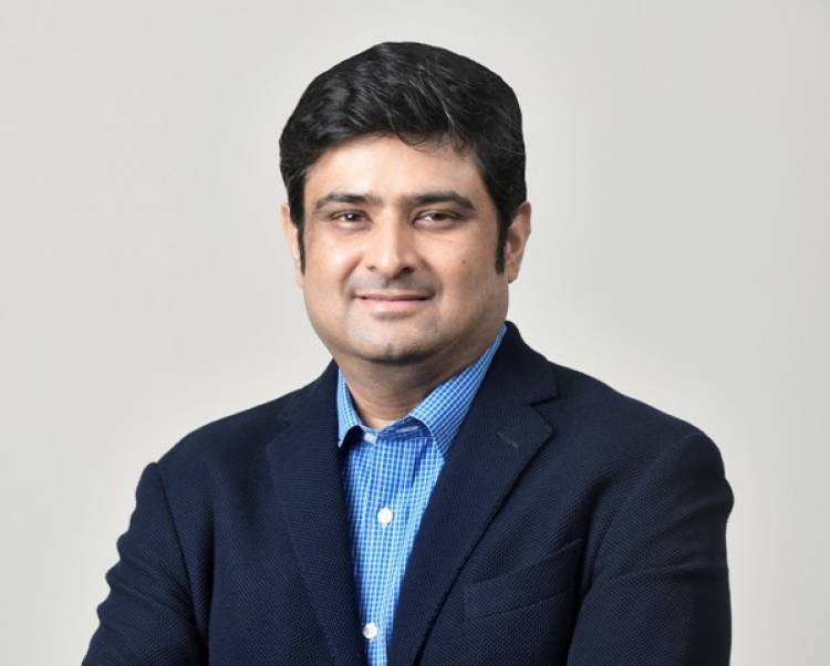 Future Generali India Insurance appoints Anup Rau as Chief Executive Officer and Managing Director