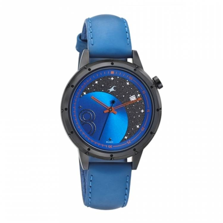 Fastrack's entry in Space - A new range of watches