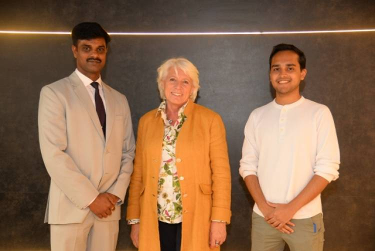 Globally renownedVIVAMAYRcomes to Bengaluru with RESET