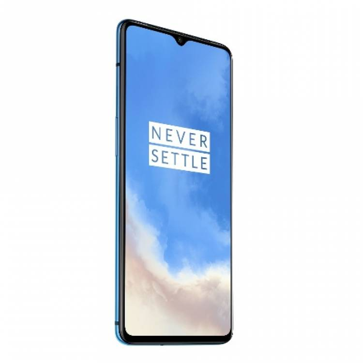 OnePlus Unveils New OnePlus 7T and New OnePlus TV