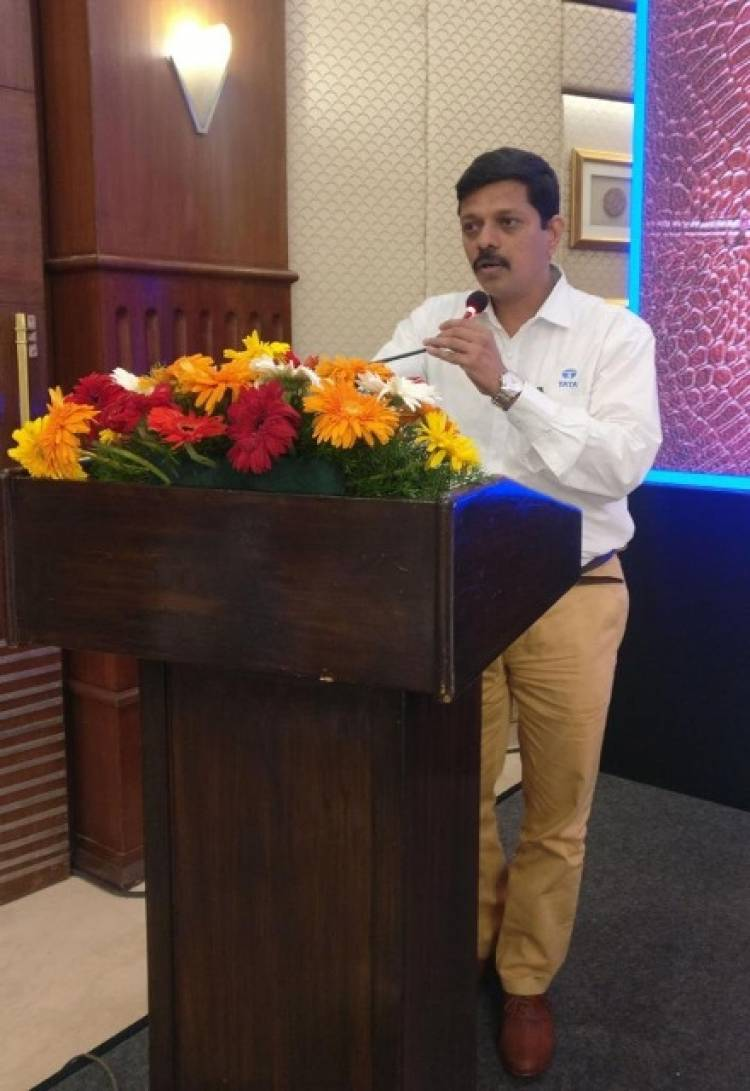 Indian Shoe Federation appoints Mr. V Muthukumaran as President