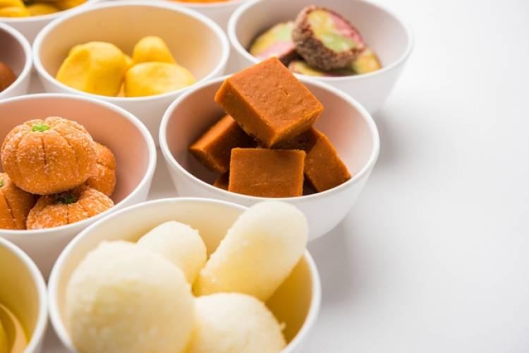 Diwali Delicacies Masterclass with Chef Sujan Mukherjee