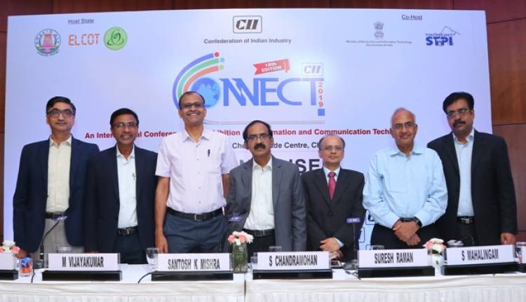 CII Connect 2019 – 18th Edition to Kickstart in Chennai