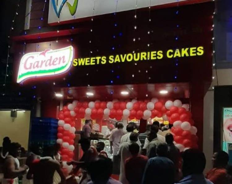 CavinKare opens a first-of-its-kind Garden store in Chennai