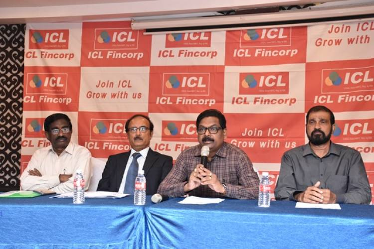 ICL Fincorp Limited To Mark Another Milestone Of Success