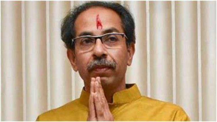 மகாராஷ்டிர மாநில முதல்வராக நாளை பதவியேற்கிறார் உத்தவ் தாக்கரே..!