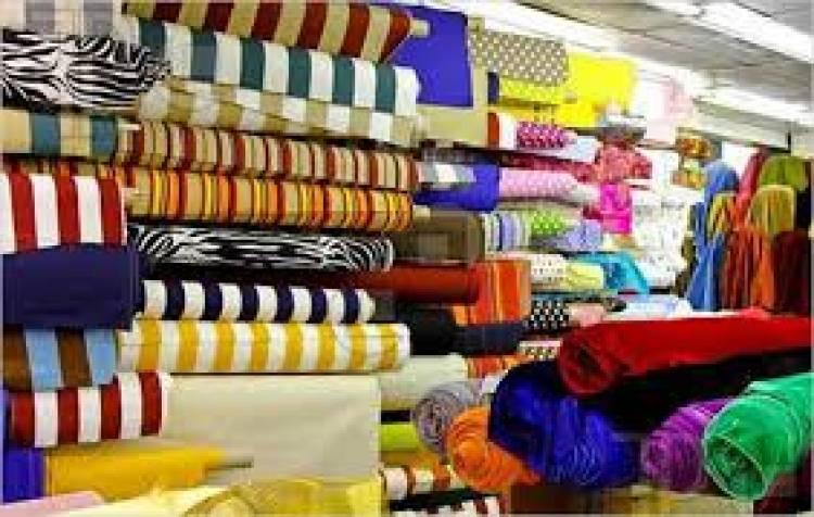 இந்திய ஜவுளித் துறை வா்த்தகம் 30,000 கோடி டாலரை எட்டும்: சிஐஐ