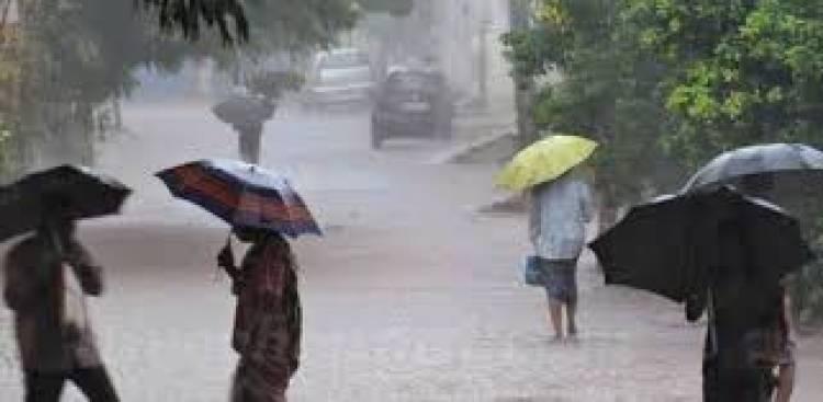 சென்னையில் இன்று லேசான மழை: 4 மாவட்டங்களுக்கு கனமழை வாய்ப்பு