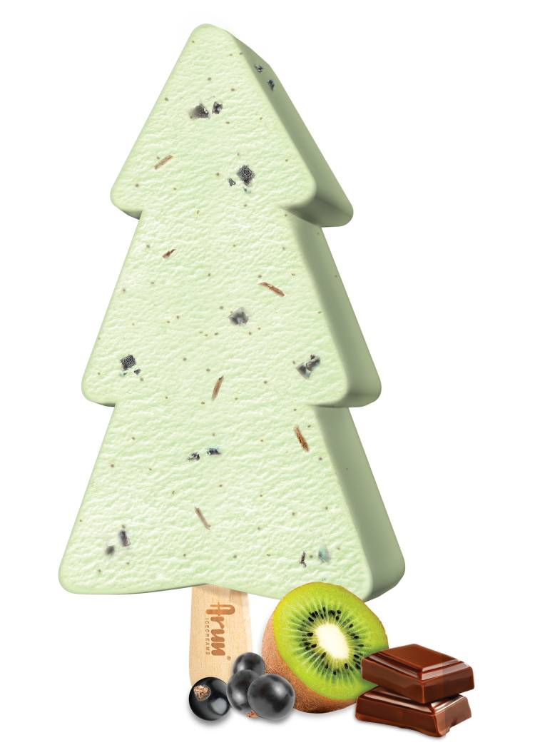 ARUN ICECREAMS LAUNCHES A FUN ICE CREAM RANGE FOR THIS FESTIVE SEASON