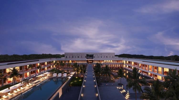 Christmas Specials at InterContinental Chennai Mahabalipuram Resort on 24th and 25th December 2019