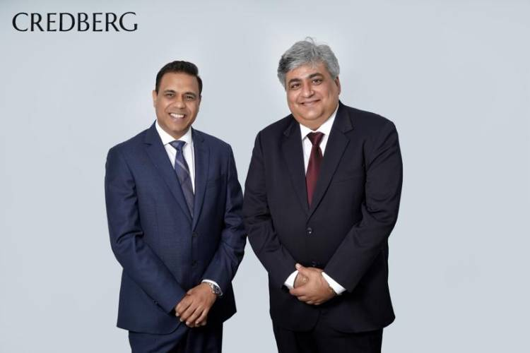 Credberg expands it's footprint to South India
