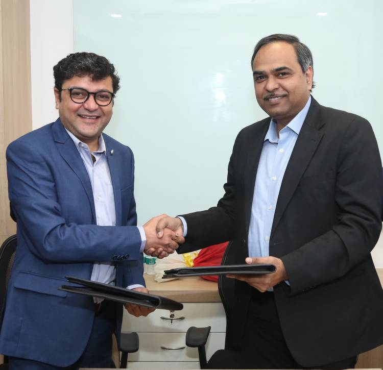 Tata Motors Signs an MoU with Prakriti E-Mobility Private Limited to Deploy Tigor EVs in New Delhi