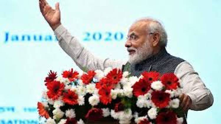 Manner in which nation celebrated science and space program in Bengaluru: PM Modi