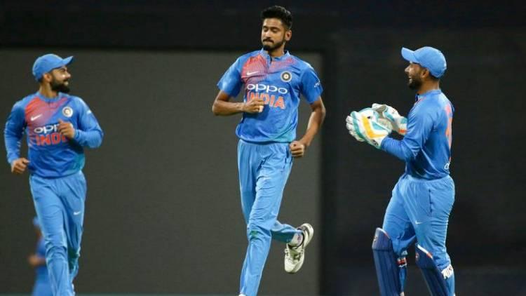 நாளை நடக்கும் இந்தியா, இலங்கை அணிகளுக்கு இடையிலான டி20 போட்டி: அசாம் மாநிலம், கவுகாத்தியில் நடைபெறுகிறது