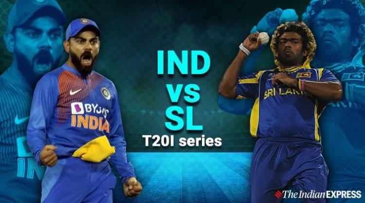 இந்தியா - இலங்கை அணிகள் இடையிலான 2-வது டி 20 ஆட்டம் இன்று